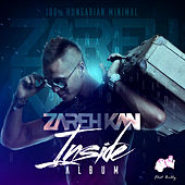 Inside Album by Various Artists