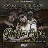 Ghetto Eyez by Preto aplick Ch
