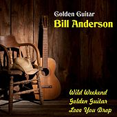 Golden Guitar by Bill Anderson