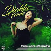 Diabla Verde by Delirious