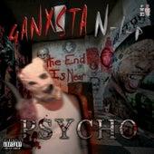 Psycho by Ganxsta Nip