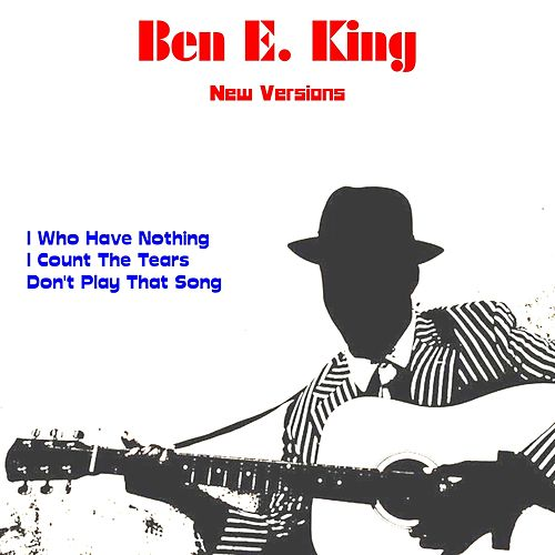 New Versions von Ben E. King