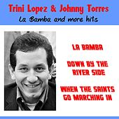 La Bamba and More Hits by Johnny Torres