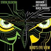 Bird's Eye View (feat. Raekwon, Joey Bada$$, Black Thought) - Single de Statik Selektah