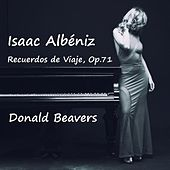 Isaac Albéniz Recuerdos De Viaje, Op. 71 by Donald Beavers