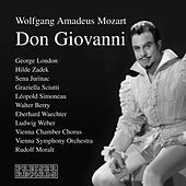 Don Giovanni 1955 by Various Artists