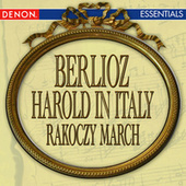 Berlioz: Harold in Italy - Racoczy March by Various Artists