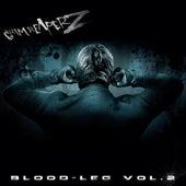 Blood Leg Vol. 2 von Grim Reaperz