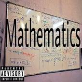 Mathematics by MaddTekHeart