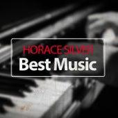 Best Music de Horace Silver