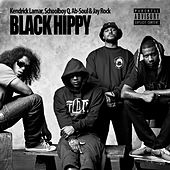 Black Hippy von Black Hippy
