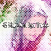 42 Sleep And Spa Tracks by Relaxing Spa Music