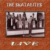The Skatalites (Live) de The Skatalites