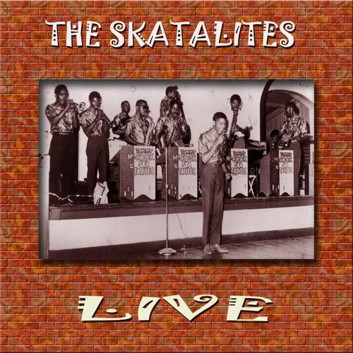 The Skatalites (Live) by The Skatalites