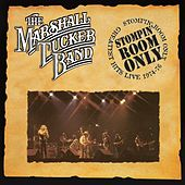 Stompin' Room Only by The Marshall Tucker Band