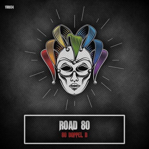 Road 80 - Single by 80 Doppel D