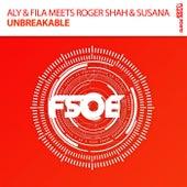 Unbreakable by Aly & Fila