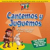 Cantemos Y Juguemos by Cedarmont Kids