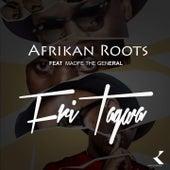 FriTagwa von Afrikan Roots