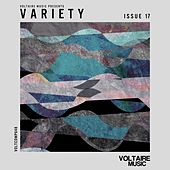 Voltaire Music Pres. Variety Issue 17 by Various Artists