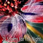 25 Storms For The Night de Thunderstorm Sleep