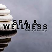 Spa & Wellness: Massage Therapy, Mental Well Being, Relaxation Music for Mind, Body and Soul by Spa Sensations