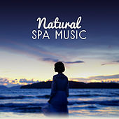 Natural Spa Music de Massage Tribe
