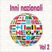 Inni nazionali, Vol. 2 (Europa) by Banda dell'orgoglio nazionale