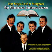 The Keys To The Kingdom de Blackwood Brothers Quartet