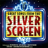 Great Songs from the Silver Screen by Various Artists