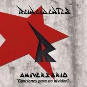 Canciones para No Olvidar by Reincidentes