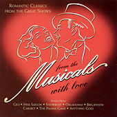 From the Musicals with Love de Various Artists
