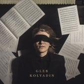 Gleb Kolyadin by Gleb Kolyadin