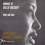 Homage to Billie Holiday (Body and Soul) by Various Artists