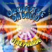 Orchestre da ballo: Star Parade, Vol. 1 de Various Artists