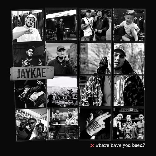 Where Have You Been? by jaykae