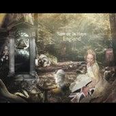 England de Sam De La Haye