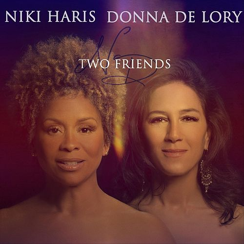 Two Friends by Niki Harris