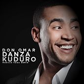 Danza Kuduro (Marcus Vega Reggaeton Remix) by Don Omar