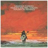 Heaven Knows / Raven (Traumton Remixes) - Single de Vanessa Forero