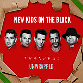 Thankful (Unwrapped) de New Kids on the Block