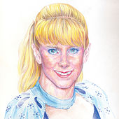 Tonya Harding de Sufjan Stevens