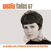 Fados 67 de Amalia Rodrigues