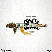 Only Option (feat. Lil Dude & Hoodrich Pablo Juan) by Spiffy Global