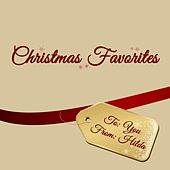 Christmas Favorites To You From Hilda by Hilda Lamas