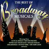 The Best of Broadway Musicals by Various Artists