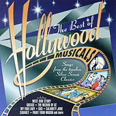 The Best of Hollywood by Various Artists
