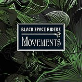Movements by Black Space Riders