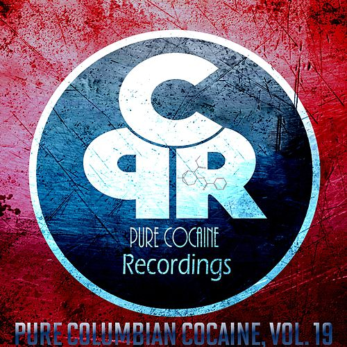 Pure Columbian Cocaine Vol. 19 de Various