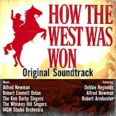 How The West Was Won (Original  Soundtrack) von Various